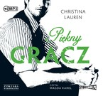 Piękny gracz Christina Lauren - audiobook mp3
