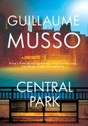 Central park Guillaume Musso - ebook epub, mobi