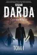 Czarny Wygon. Tom 1 Stefan Darda - ebook mobi, epub