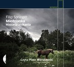 Miedzianka Filip Springer - audiobook mp3