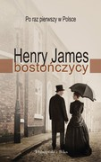 Bostończycy Henry James - ebook epub, mobi