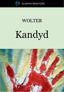 Kandyd  Wolter - ebook epub, mobi