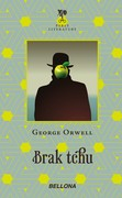 Brak tchu George Orwell - ebook mobi, epub