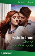Słońce na Karaibach Michelle Smart - ebook mobi, epub