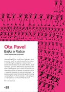 Bajka o Rašce Ota Pavel - ebook mobi, epub