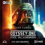Odyssey One. Tom 5 Evan Currie - audiobook mp3