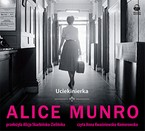 Uciekinierka Alice Munro - audiobook mp3