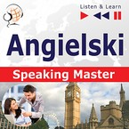 Angielski – English Speaking Master Dorota Guzik - audiobook pdf, mp3