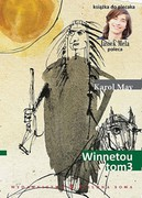 Winnetou. Tom 3 Karol May - ebook epub, mobi