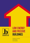 Low energy and passive buildings Anna Ostańska - ebook pdf