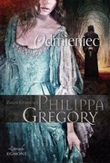 Odmieniec Philippa Gregory - ebook mobi, epub