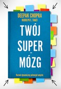 Twój supermózg Deepak Chopra - ebook epub, mobi