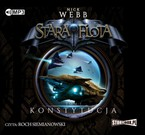 Stara flota. Tom 1 Nick Webb - audiobook mp3
