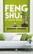 Feng shui w twoim domu Richard Webster - ebook mobi, epub
