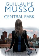 Central Park Guillaume Musso - ebook mobi, epub
