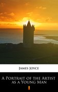 A Portrait of the Artist as a Young Man James Joyce - ebook mobi, epub