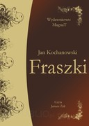 Fraszki Jan Kochanowski - audiobook mp3