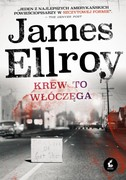 Krew to włóczęga James Ellroy - ebook mobi, epub