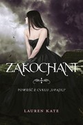 Zakochani Lauren Kate - ebook epub, mobi