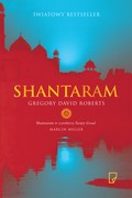 Shantaram Gregory David Roberts - ebook mobi, epub