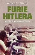 Furie Hitlera Wendy Lower - ebook mobi, epub