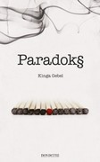 Paradoks Kinga Gebel - ebook epub, mobi