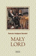 Mały lord Frances Hodgson Burnett - ebook epub, mobi