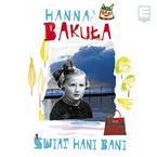 Świat Hani Bani Hanna Bakuła - audiobook mp3