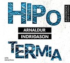 Hipotermia Arnaldur Indridason - audiobook mp3