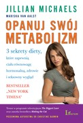 Opanuj swój metabolizm Jillian Michaels - ebook epub, mobi