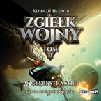 Zgiełk wojny. Tom 2 Kennedy Hudner - audiobook mp3