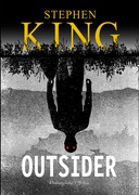 Outsider Stephen King - ebook epub, mobi