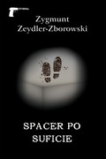 Spacer po suficie Zygmunt Zeydler-Zborowski - ebook epub, mobi