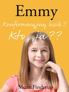 Emmy. Część 0 Mette Finderup - ebook epub, mobi