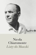Listy do Muszki Nicola Chiaromonte - ebook mobi, epub