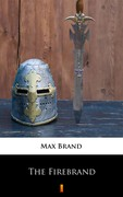 The Firebrand Max Brand - ebook epub, mobi