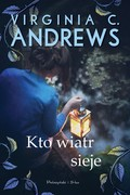 Kto wiatr sieje Virginia C. Andrews - ebook epub, mobi