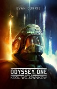 Odyssey One. Tom 5 Evan Currie - ebook mobi, epub