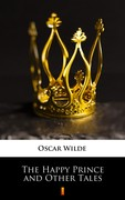 The Happy Prince and Other Tales Oscar Wilde - ebook epub, mobi