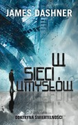 W sieci umysłów James Dashner - ebook mobi, epub