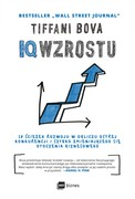 IQ wzrostu Tiffani Bova - ebook epub, mobi