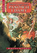 Panowie i damy Terry Pratchett - ebook mobi, epub