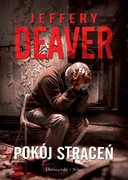 Pokój straceń Jeffery Deaver - ebook epub, mobi