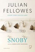 Snoby Julian Fellowes - ebook epub, mobi