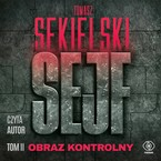 Sejf. Tom 2 Tomasz Sekielski - audiobook mp3