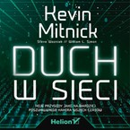 Duch w sieci Kevin Mitnick - audiobook mp3