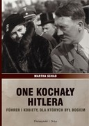 One kochały Hitlera Martha Schad - ebook mobi, epub