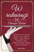 W restauracji Christoph Ribbat - ebook epub, mobi