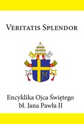 Veritatis splendor  Jan Paweł II - ebook mobi, epub