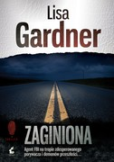 Zaginiona Lisa Gardner - ebook epub, mobi